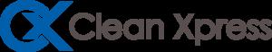 Clean Xpress logo