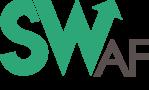 Logo SW AF, the grade of SW, brand of Polytechs