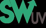 Logo SW Anti-UV, the grade of SW, brand of Polytechs